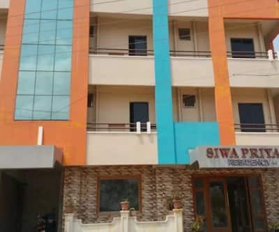 Hotel Siwaa Priyaa,Visakhapatnam