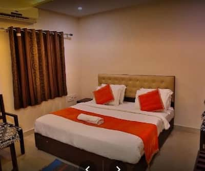 Beach Lane Holiday Home,Visakhapatnam