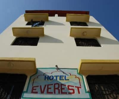 Hotel Everest,Pushkar
