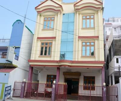 Narendra Guest House,Ludhiana