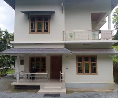 Comfort Inn Home Stay,Wayanad