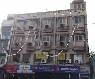 Hotel Rising Sun,Ludhiana