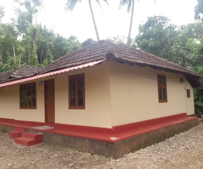 Kalyani Service Villa,Wayanad