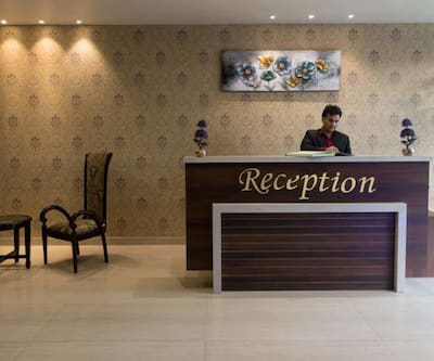 Gilco Green Motels,Jalandhar