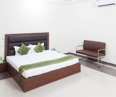 Hotel Annaya Royals,Lucknow