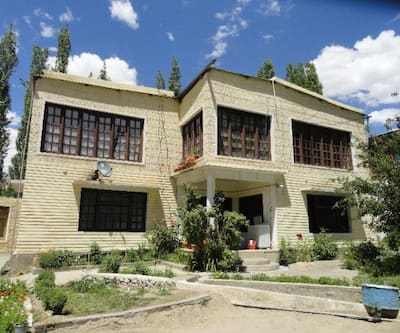 City Heart Guest House,Leh