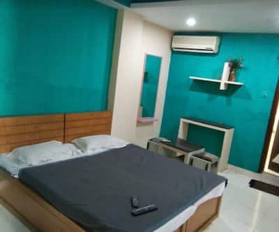 Niharika Guest House,Visakhapatnam