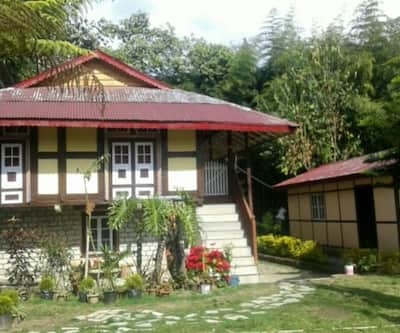 Vivan Residency,Gangtok