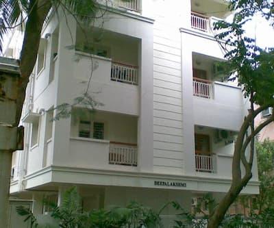 Deepalaxmi Apartment,Chennai