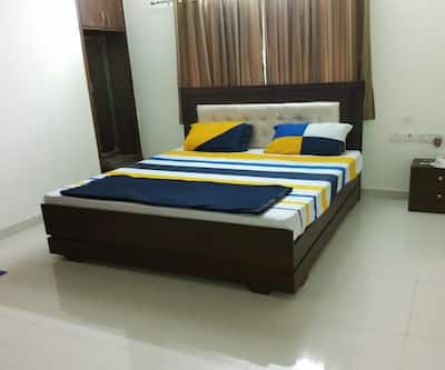 Bigg Star Service Apartment,Chennai