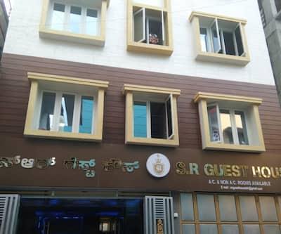 S.R Guest House,Bangalore