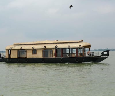 Koshy Houseboats,Alleppey