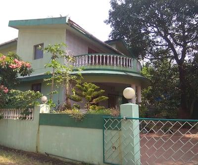 Johny's Inn,Goa