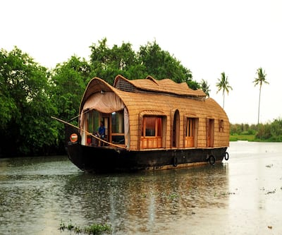 Nanni Sharing Houseboats,Alleppey