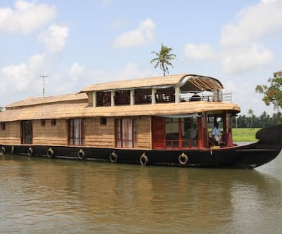 Nanni Day Cruise,Alleppey