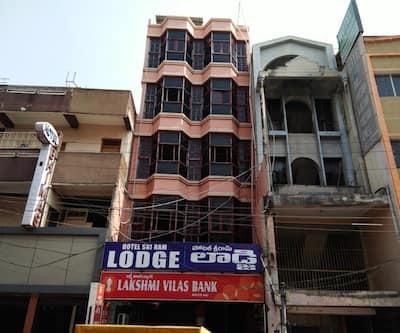 Hotel Sriram Lodge,Tirupati
