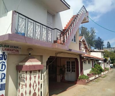 Abinaya Home Stay,Ooty