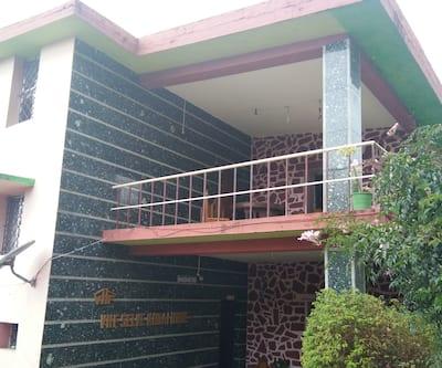 VHF Selve Kodai Home, Fernhill Road,
