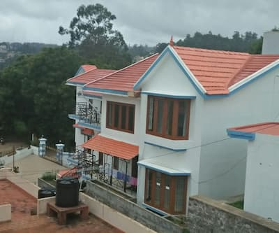 Blue R.T.C Cottage,Kodaikanal