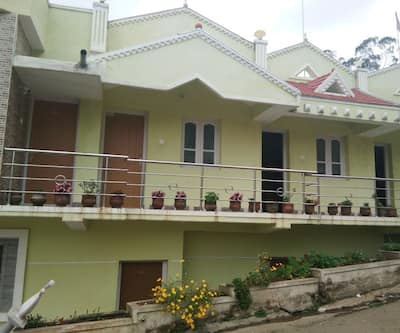 Minis Cottage,Ooty
