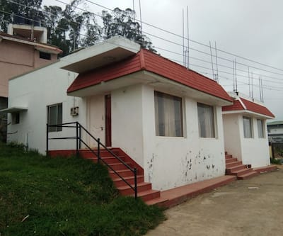 Royal Cottage,Ooty