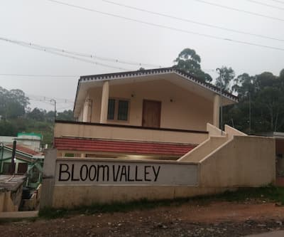 Bloom Valley cottage,Kodaikanal