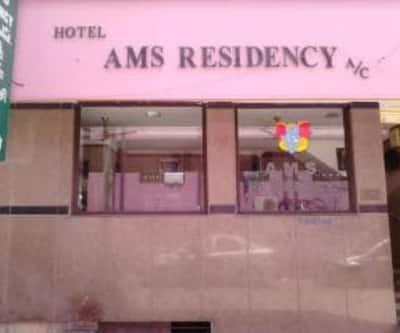 AMS Residency,Kodaikanal