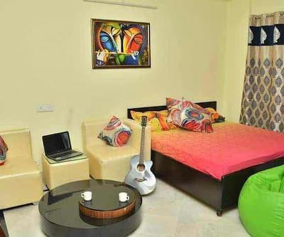 Mahadev Guest House,Gurgaon