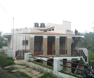 Moon Heights Resorts,Kodaikanal