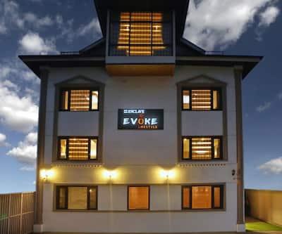 22 Enclave By Evoke Life Style,Srinagar