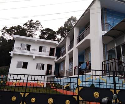 Sri Muthan Residency,Kodaikanal