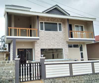 Rahat Villa,Ooty