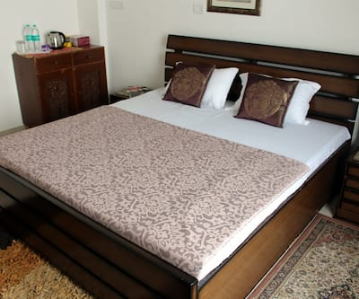West End Home Stay,Shimla