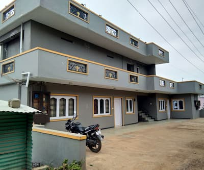 City View Cottage,Ooty