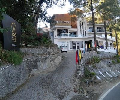Hotel Golden Sunrise,Nainital