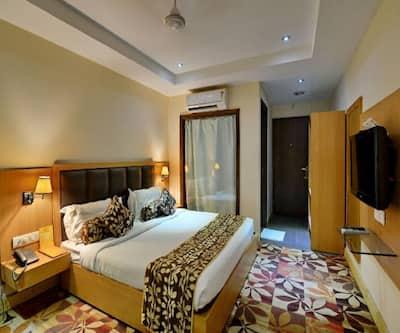 Hotel Kohinoor Palace,Ludhiana