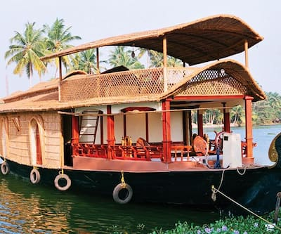 All Season Houseboat,Kollam