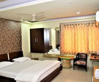 Hotel Vallabh Darshan,Nathdwara