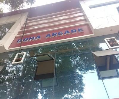 Doha residency,Wayanad