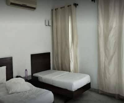 Future Group Guest House,Gurgaon