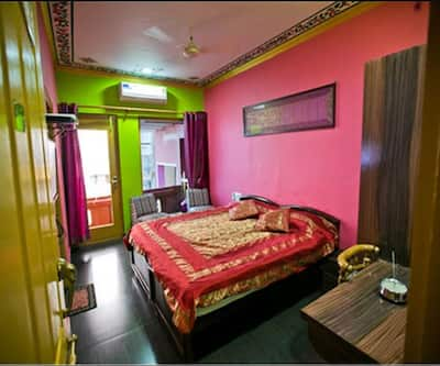 Bharga Guest House,Gurgaon