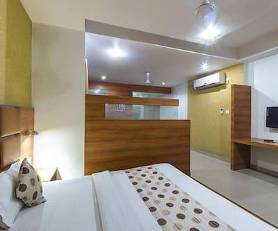 Hotel Aarian Aatithya, Beltola,