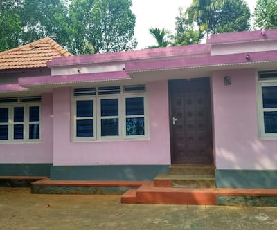 GREEN LAND HOME STAY,Wayanad