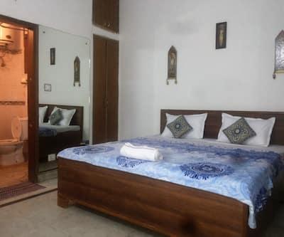 DevRaj Residency Inn, Safdurjung,