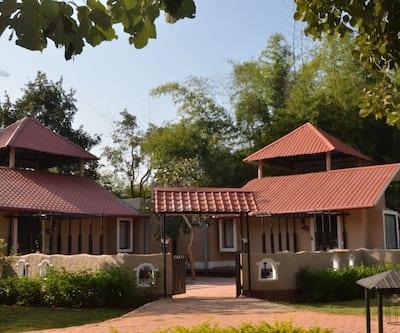 Hotel Mint Bandhavgarh Resort,Bandhavgarh