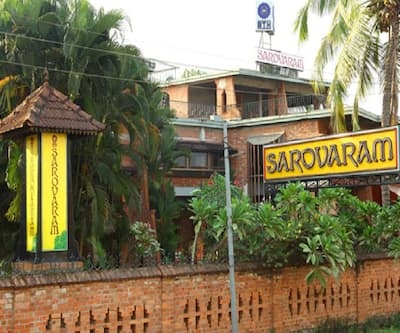 BTH Sarovaram,Cochin