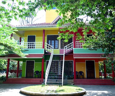 Rainbow Holiday Home,Wayanad
