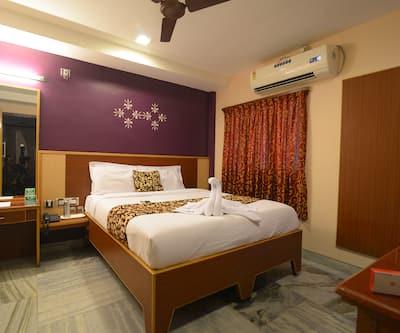 Hotel Vijay, Madurai Main,