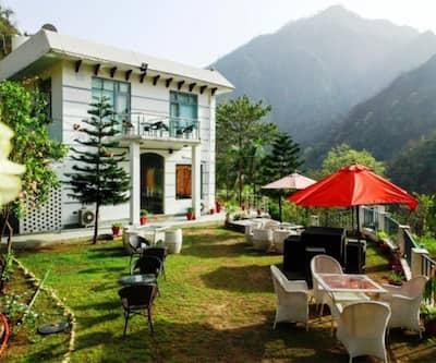 Explore Himalayas by Petals,Rishikesh