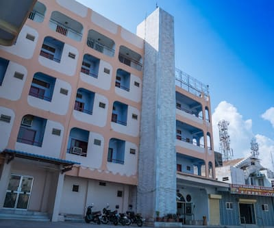 Hotel Chanma International,Coimbatore